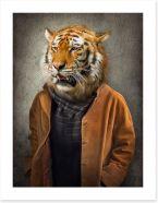 Animals Art Print 242889275