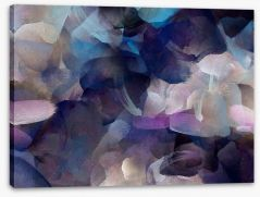 Abstract Stretched Canvas 243212425
