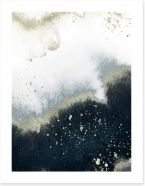 Bedroom Art Print 245121266