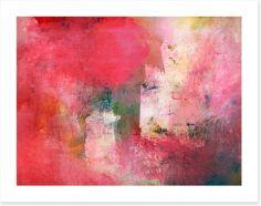 Abstract Art Print 247233875