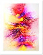 Abstract Art Print 250515408