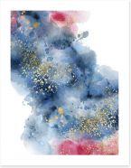 Abstract Art Print 253306352