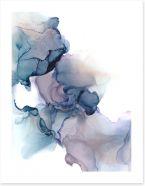Winter Art Print 256530693