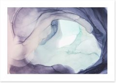 Winter Art Print 266468873