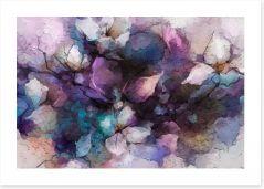 Abstract Art Print 274681267