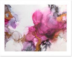 Abstract Art Print 296627401