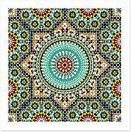 Marrakech glaze