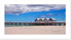 Beautiful Busselton Jetty