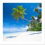 Beaches Art Print 63345159