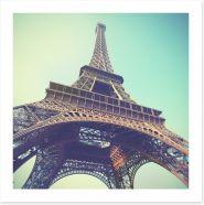 Eiffel Tower engineering