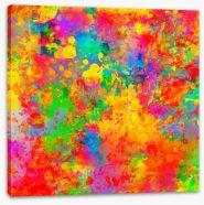 Celebration Stretched Canvas 82006395