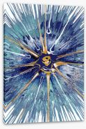 Cassiopeia Stretched Canvas 84365453