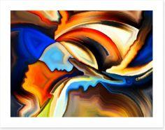 Sacred hues