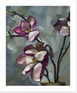 Impressionist Art Print 96921917