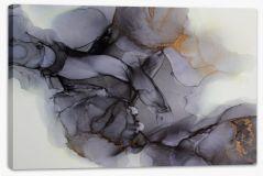 Ravenous Stretched Canvas ET0057
