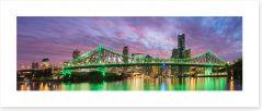 Vibrant Brisbane