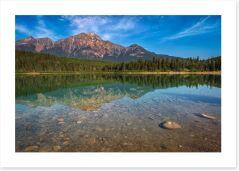 Beautiful Patricia, Alberta