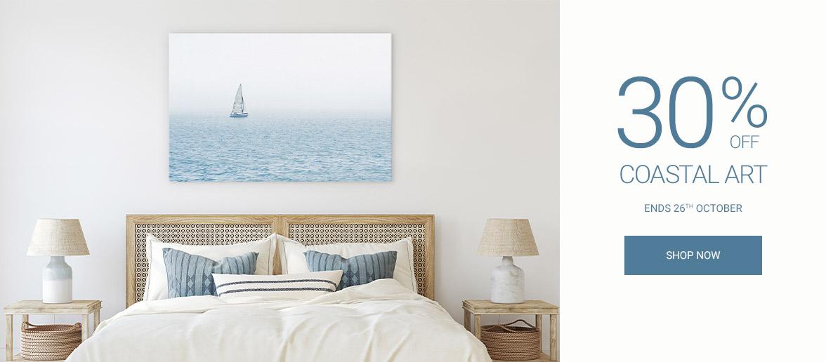 Wall Art Prints Coastal Canvas Prints Sale