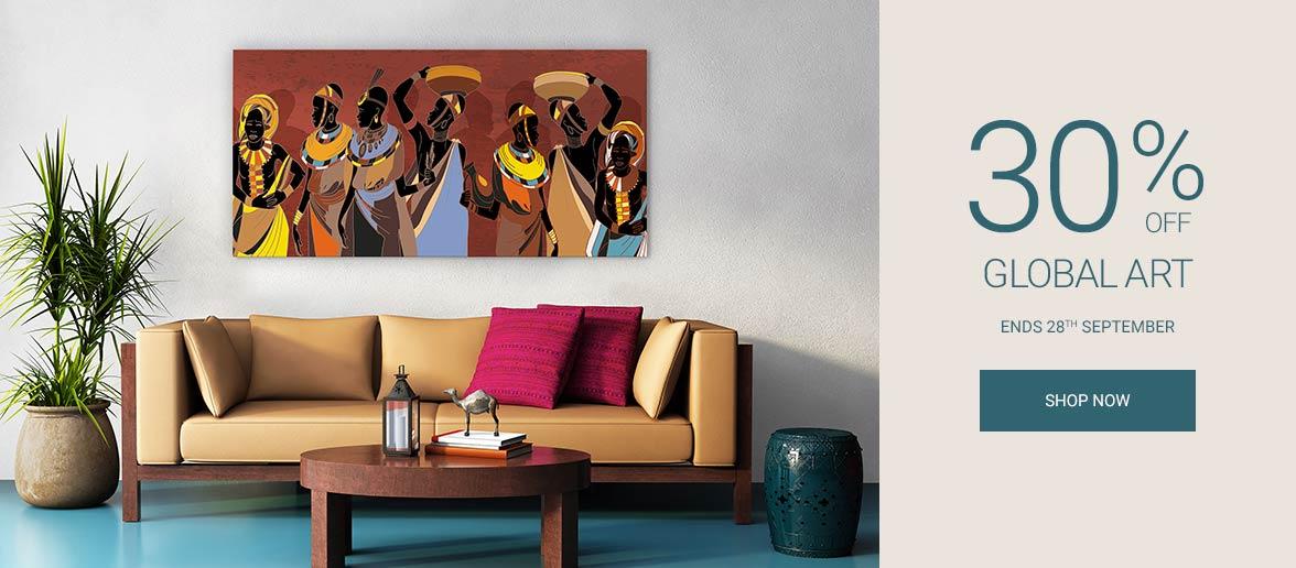 Wall Art Prints Global Canvas Prints Sale