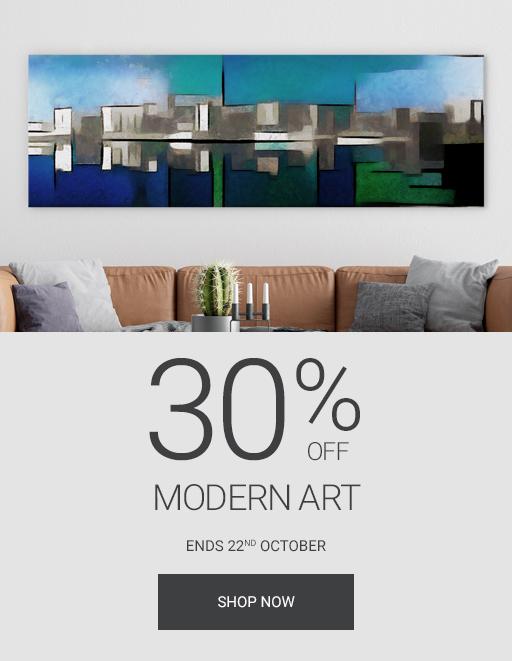 Modern Art Sale