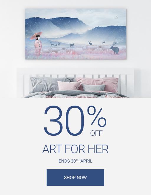 Wall Art Prints - Art Print Sale