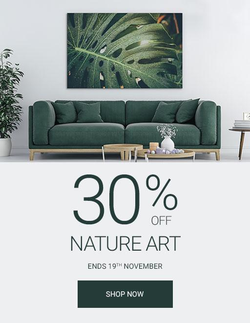 Nature Art Sale